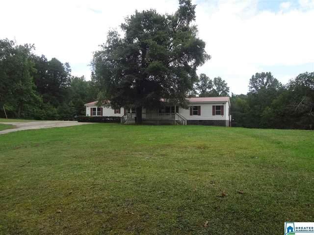 11766 Hwy 61, Wilsonville, AL 35186 (MLS #891291) :: Gusty Gulas Group