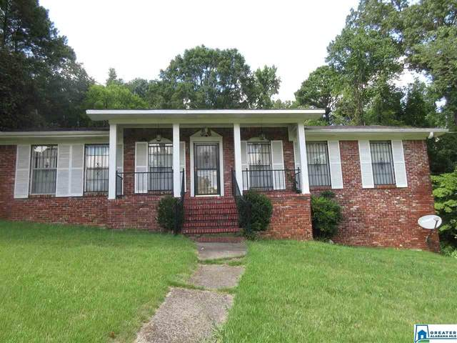 340 Carriage Dr, Birmingham, AL 35214 (MLS #891293) :: Gusty Gulas Group