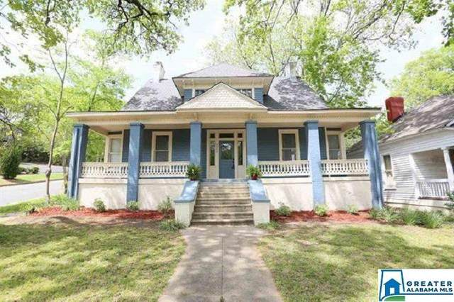 3900 5TH AVE, Birmingham, AL 35222 (MLS #891302) :: Howard Whatley