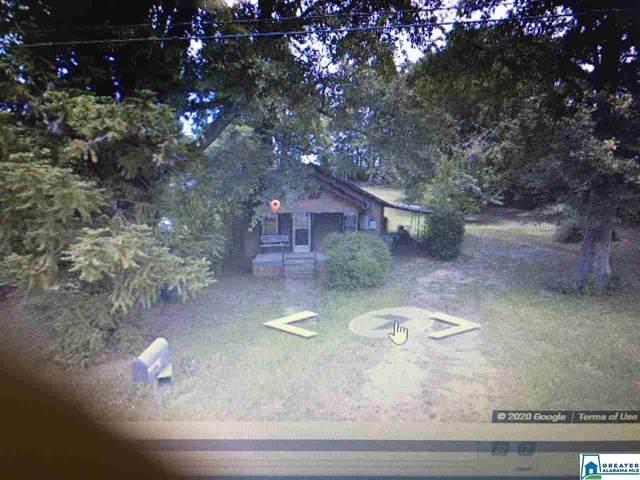 604 Black Snake Rd #1, Clanton, AL 35045 (MLS #891305) :: Josh Vernon Group