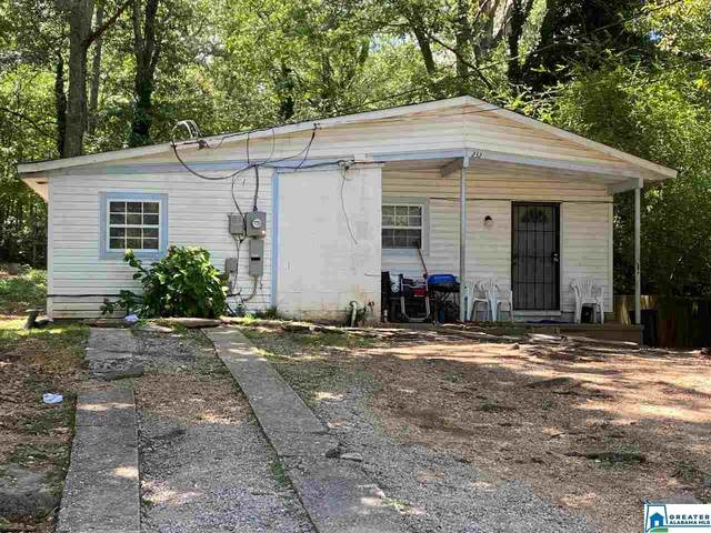 232 Meadowdale Ave, Birmingham, AL 35215 (MLS #891348) :: Bentley Drozdowicz Group