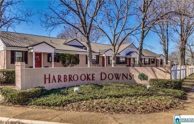 901 Hargrove Rd 23A, Tuscaloosa, AL 35401 (MLS #891355) :: Josh Vernon Group