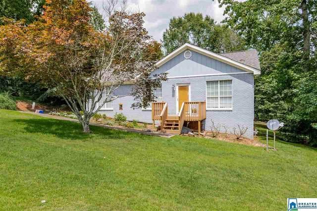 2223 Creekview Ln, Irondale, AL 35210 (MLS #891357) :: Josh Vernon Group