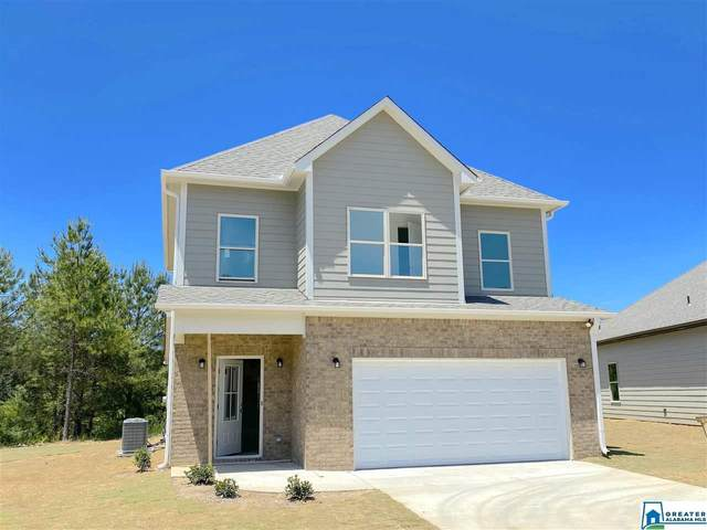 11533 Crimson Ridge Rd, Brookwood, AL 35444 (MLS #891381) :: Josh Vernon Group