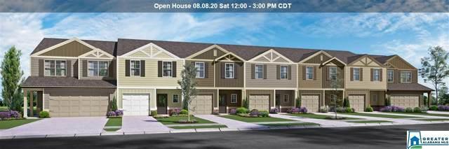 671 The Heights Ln, Calera, AL 35040 (MLS #891390) :: Josh Vernon Group