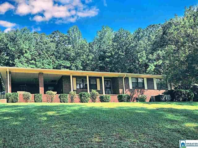 11184 N Hwy 21, Piedmont, AL 36272 (MLS #891396) :: Bailey Real Estate Group