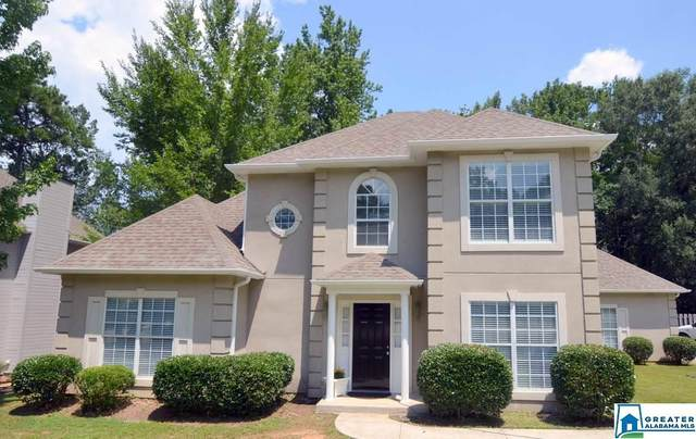 1106 Amberley Woods Dr, Helena, AL 35080 (MLS #891401) :: Gusty Gulas Group