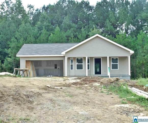 16112 Stone Ridge Pkwy, Brookwood, AL 35444 (MLS #891405) :: Howard Whatley