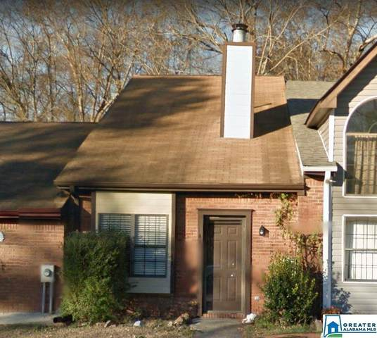 445 Heritage Pl, Pinson, AL 35126 (MLS #891423) :: Gusty Gulas Group