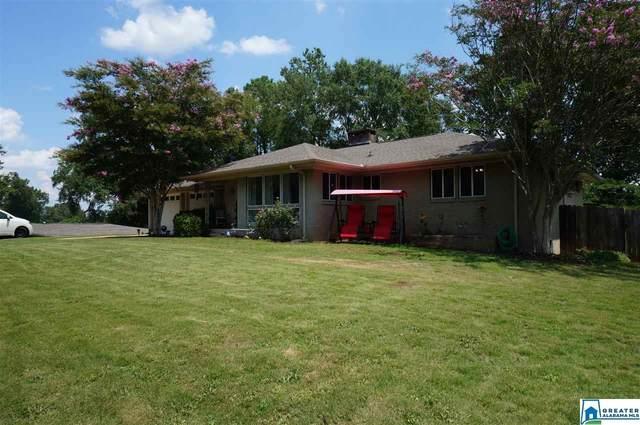 810 Pinecrest Rd, Sylacauga, AL 35150 (MLS #891455) :: JWRE Powered by JPAR Coast & County