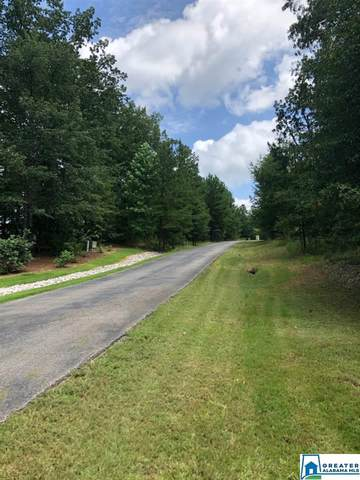 Lot 8 Woodbury Pl #8, Sterrett, AL 35147 (MLS #891514) :: JWRE Powered by JPAR Coast & County