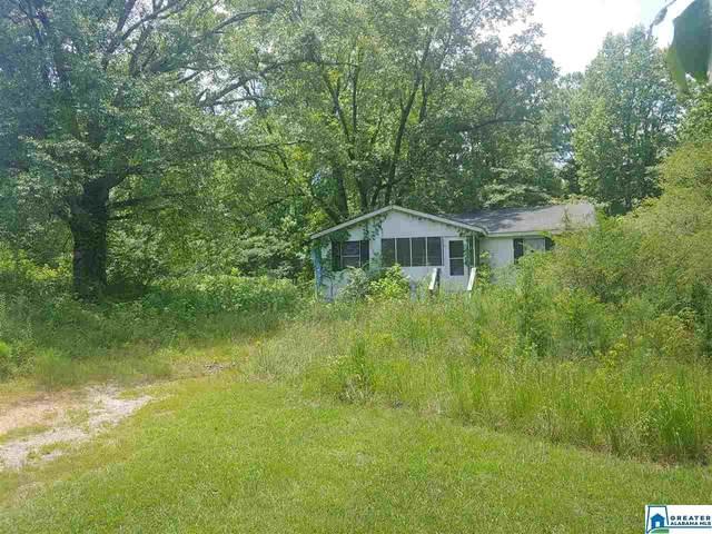 3156 Settlement Rd #, Sylacauga, AL 35150 (MLS #891531) :: Gusty Gulas Group