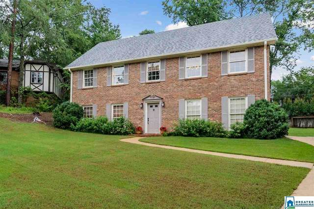 3568 Great Oak Ln, Birmingham, AL 35223 (MLS #891551) :: JWRE Powered by JPAR Coast & County