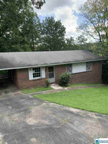 513 Central Ave, Fultondale, AL 35068 (MLS #891588) :: JWRE Powered by JPAR Coast & County