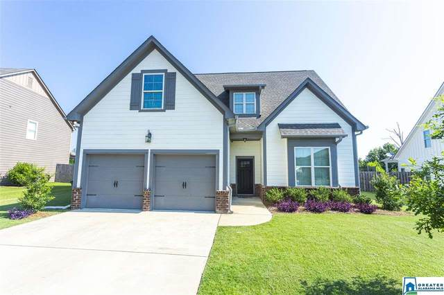424 Blackberry Blvd, Springville, AL 35146 (MLS #891652) :: Bailey Real Estate Group
