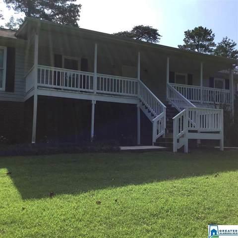 1853 6TH AVE, Calera, AL 35040 (MLS #891654) :: Bailey Real Estate Group