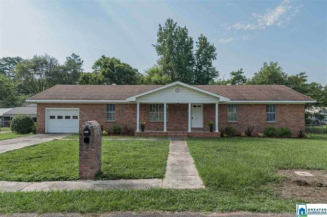 102 Beasley Dr, Bessemer, AL 35023 (MLS #891661) :: JWRE Powered by JPAR Coast & County