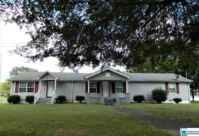 2790 Coldwater Rd, Anniston, AL 36201 (MLS #891694) :: LIST Birmingham