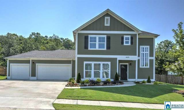 6029 Madison Pl, Helena, AL 35080 (MLS #891696) :: Gusty Gulas Group