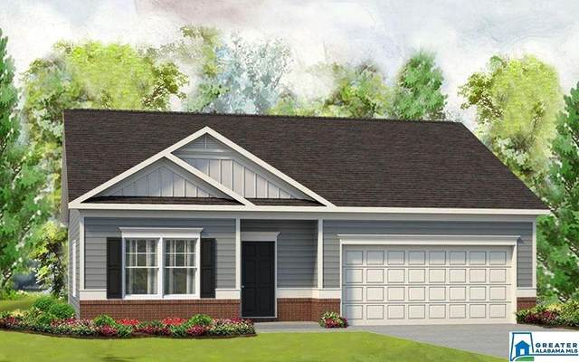 lot 9 SW Country Club Dr, Jacksonville, AL 36265 (MLS #891722) :: Bailey Real Estate Group