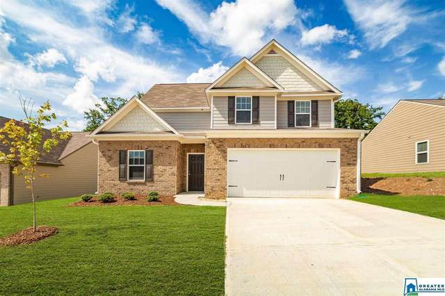 4317 Winchester Hills Dr, Clay, AL 35215 (MLS #891791) :: LocAL Realty