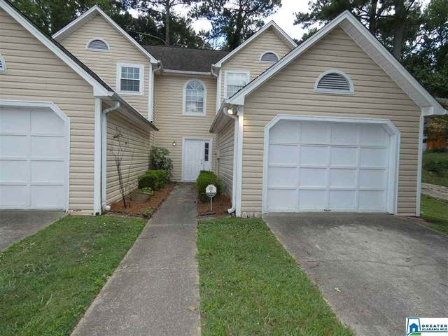 467 Raleigh Ave, Homewood, AL 35209 (MLS #891797) :: JWRE Powered by JPAR Coast & County