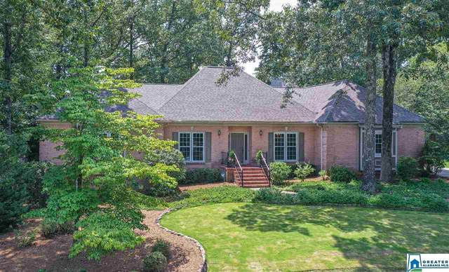 3332 Brook Highland Cir, Birmingham, AL 35242 (MLS #891800) :: LIST Birmingham