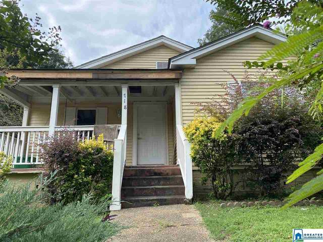 718 Oak St, Bessemer, AL 35022 (MLS #891805) :: Bentley Drozdowicz Group