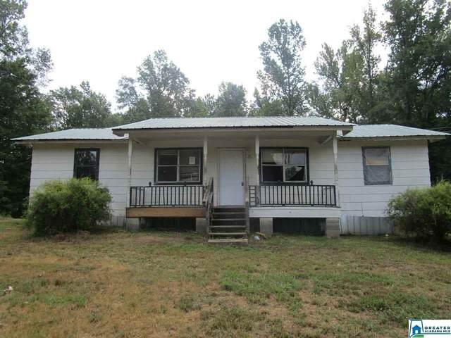 18 Hunter Rd, Ohatchee, AL 36271 (MLS #891821) :: Amanda Howard Sotheby's International Realty