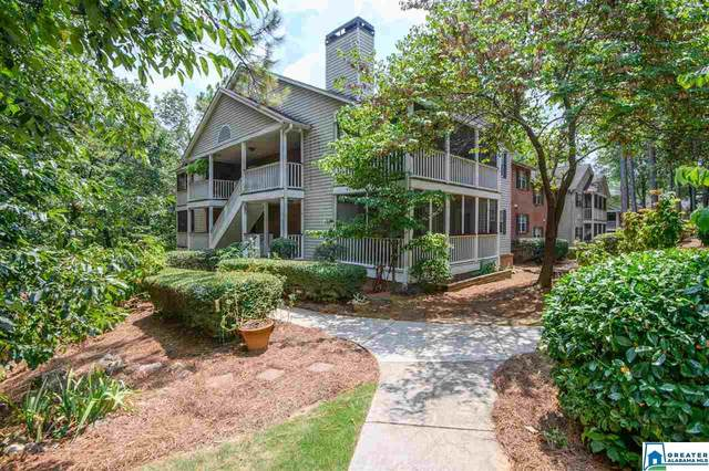 1802 Morning Sun Cir #1802, Birmingham, AL 35242 (MLS #891844) :: Bentley Drozdowicz Group