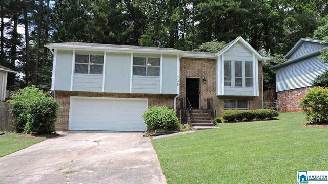 735 Nytol Cir, Irondale, AL 35210 (MLS #891845) :: Bentley Drozdowicz Group