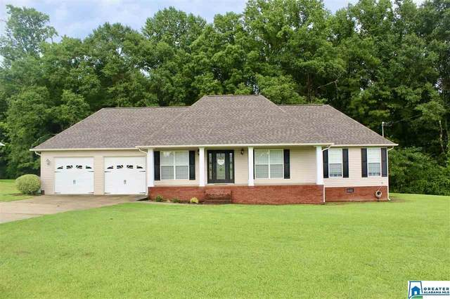 407 Summerville Estates Cir, Jasper, AL 35504 (MLS #891850) :: Howard Whatley