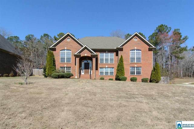 181 River Birch Rd, Chelsea, AL 35043 (MLS #891856) :: Howard Whatley