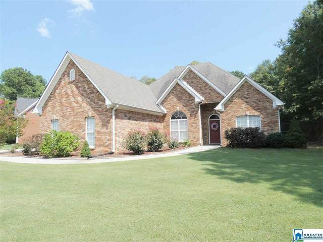 113 Oaklyn Hills Dr, Chelsea, AL 35043 (MLS #891864) :: Howard Whatley