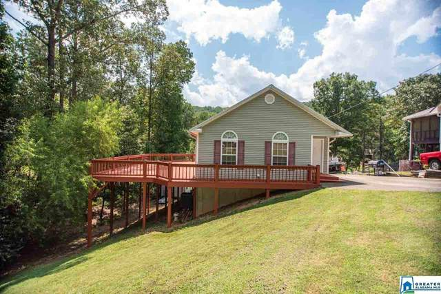 286 River Bend Cir, Talladega, AL 35160 (MLS #891946) :: Lux Home Group