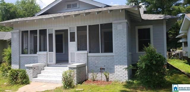 1838 Bessemer Rd, Birmingham, AL 35208 (MLS #891966) :: Josh Vernon Group
