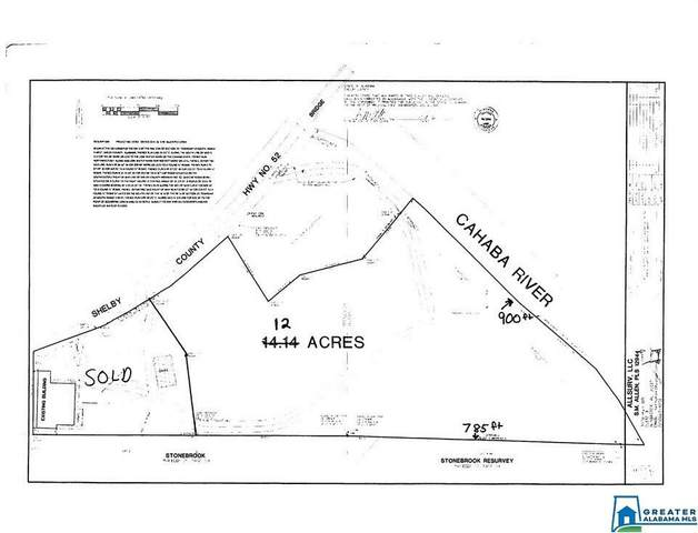 12 Acres Hwy 52 #0, Helena, AL 35080 (MLS #891969) :: Gusty Gulas Group