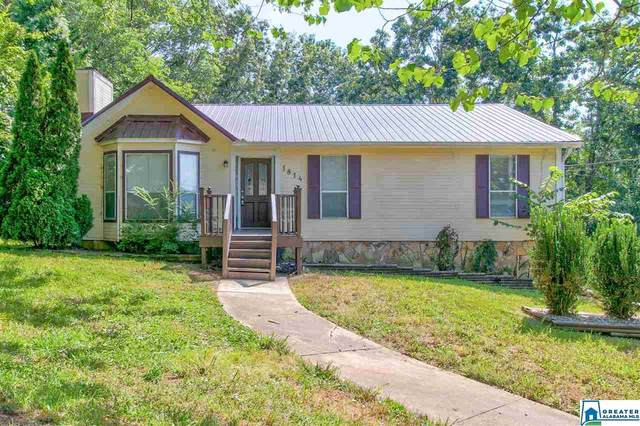 1814 Satterwhite St, Birmingham, AL 35235 (MLS #892038) :: Bentley Drozdowicz Group