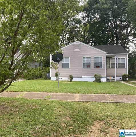 1713 1ST CT W, Birmingham, AL 35208 (MLS #892050) :: Bentley Drozdowicz Group