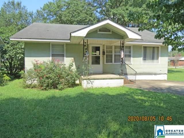 225 Avondale Ave, Sylacauga, AL 35150 (MLS #892076) :: JWRE Powered by JPAR Coast & County
