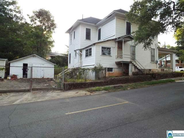 1847 30TH ST, Birmingham, AL 35208 (MLS #892105) :: Josh Vernon Group