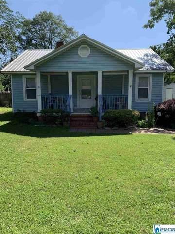 408 11TH ST N, Clanton, AL 35045 (MLS #892112) :: LocAL Realty