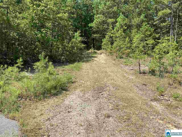625 Highland Woods Dr #6, Jacksonville, AL 36265 (MLS #892113) :: LocAL Realty