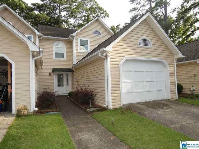 469 Raleigh Ave, Homewood, AL 35209 (MLS #892114) :: Bailey Real Estate Group