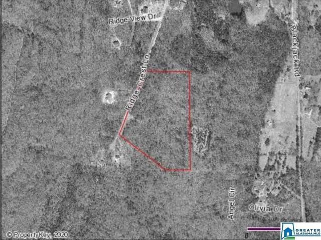 565 Ridge View Dr #0, Trussville, AL 35173 (MLS #892201) :: Sargent McDonald Team
