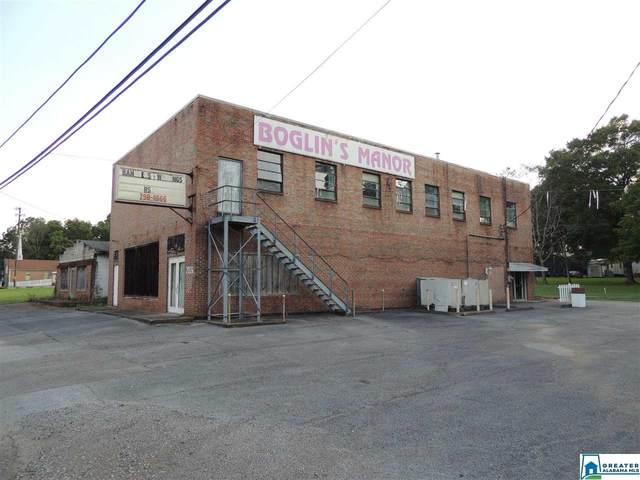 2026 Pratt Hwy, Birmingham, AL 35214 (MLS #892236) :: Gusty Gulas Group