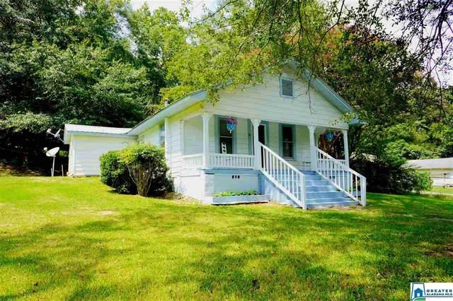 30 Oak Trl, Pell City, AL 35128 (MLS #892299) :: Bentley Drozdowicz Group
