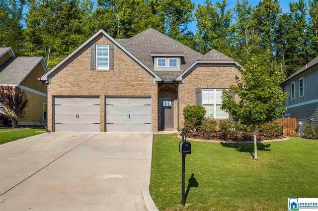 350 Braddock Rd W, Springville, AL 35146 (MLS #892359) :: Bentley Drozdowicz Group