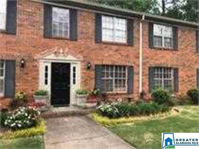 2041 Montreat Pkwy D, Vestavia Hills, AL 35216 (MLS #892403) :: Bentley Drozdowicz Group