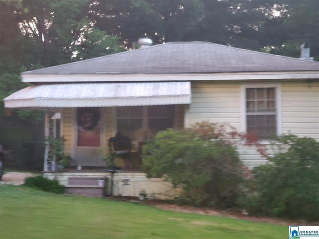 433 Elm St, Bessemer, AL 35022 (MLS #892412) :: JWRE Powered by JPAR Coast & County